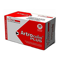 Artrocalm Plus 50 cps, Farmaclass