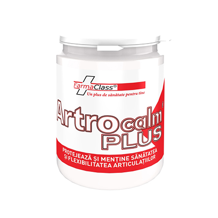 Artrocalm Plus 150 cps, Farmaclass