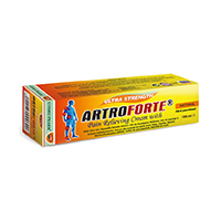 ArtroForte cream 100ml, Cosmo Pharm