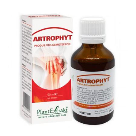 Artrophyt 50 ml, Plant Extrakt
