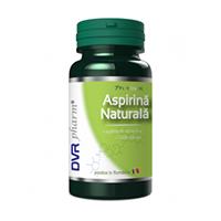Aspirina naturala 60 cps