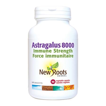 Astragalus 8000