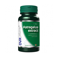 Astragalus extract 60 cps