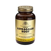 Astragalus 100 cps, Solgar