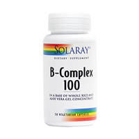 B-Complex 100 50 cps