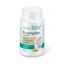 B Complex Natural 30 cps, Rotta Natura
