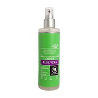 Spray balsam bio cu acid hialuronic si aloe vera 250 ml, Urtekram