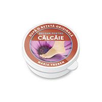 Balsam pentru Calcaie 30ml, Transvital