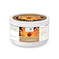 Balsam cu Extract de Galbenele 150ml, Transvital
