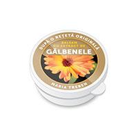 Balsam cu Extract de Galbenele 30ml, Transvital