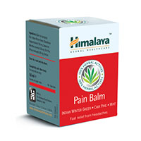 Balsam impotriva durerilor 50 g