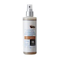 Spray balsam bio pentru par leave-in cu nectar de cocos 250ml