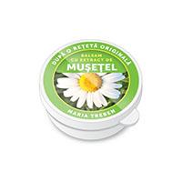 Balsam cu Extract de Musetel 30ml, Transvital