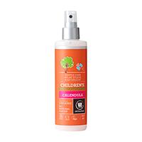 Spray balsam de par bio pentru copii cu extract de galbenele 250 ml, Urtekram