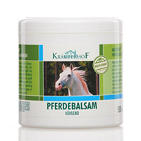 Pferdebalsam racoritor 250 ml
