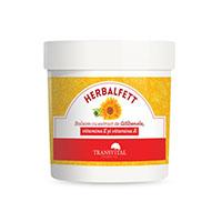 Balsam cu extract de Galbenele, vitamina E si vitamina A 250ml, Transvital