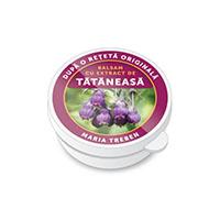 Balsam cu Extract de Tataneasa 30ml, Transvital