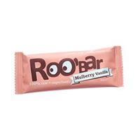 Baton raw bio cu dude si vanilie 30 g, Roobar