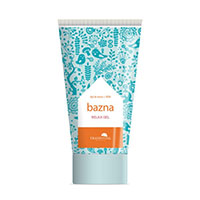 Bazna Relax Gel 150ml, Transvital