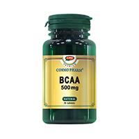 BCAA 30 cps, Cosmo Pharm