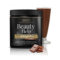 Beauty Help Chocolate 300 g
