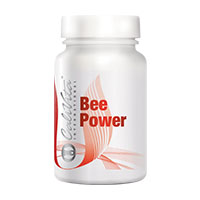 Bee Power 50 cps, Calivita