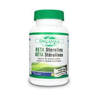 Beta Sterolini forte 90 tbl