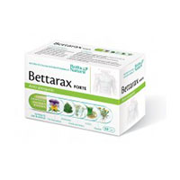 Bettarax Forte 30 cps, Rotta Natura