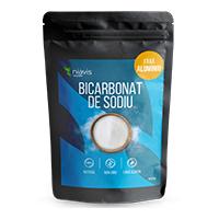 Bicarbonat de Sodiu 500 g, Niavis