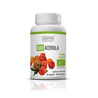 Bio Acerola 400 mg 60 cps