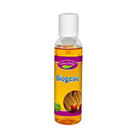 Biogesic 200 ml, Indian Herbal
