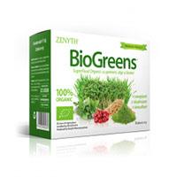 BioGreens 20 plicuri