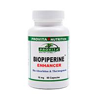 Bioperina (Biopiperina) Enhancer 60 cps