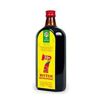 Bitter Romanesc 32+7 500 ml