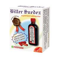 Bitter Suedez 30 cps, Parapharm