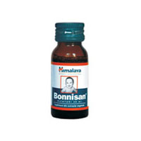 Bonnisan 30 ml, Himalaya