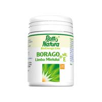 Borago + vit. E