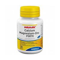 Calcium Magnezium Zinc Forte 30 tb, Walmark