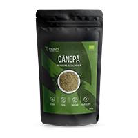 Canepa pulbere Bio 250 g, Niavis