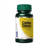 Carbo Detox 60 cps