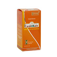 CardioKare 60 cps