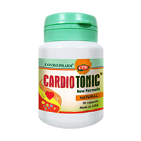 Cardiotonic 30 cps