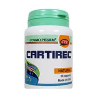 Cartirec 30 cps
