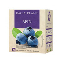 Ceai de Afin 50g, Dacia Plant