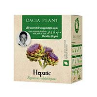 Ceai Hepatic 50g, Dacia Plant