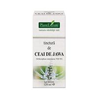 Tinctura de ceai de jawa 120ml, Plantextrakt