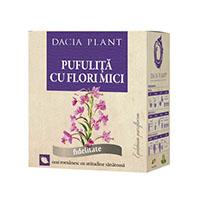 Ceai de Pufulita cu Flori Mici 50 g