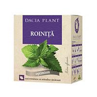 Ceai de Roinita 50g, Dacia Plant
