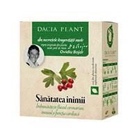 Ceai Sanatatea Inimii 50g, Dacia Plant