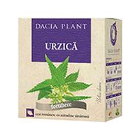 Ceai de Urzica 50g, Dacia Plant